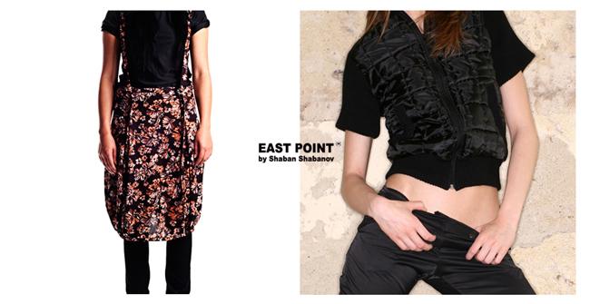 Eastpoint FashionStudio  - BulgarianTextile.com