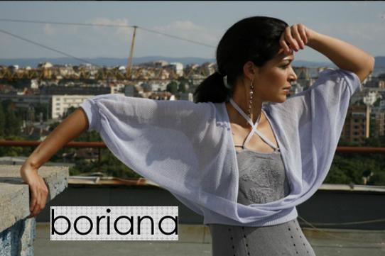 Boryana AD  - BulgarianTextile.com