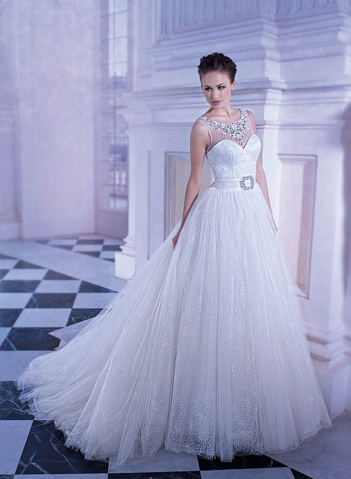 ARETI-WEDDING SALON  - BulgarianTextile.com