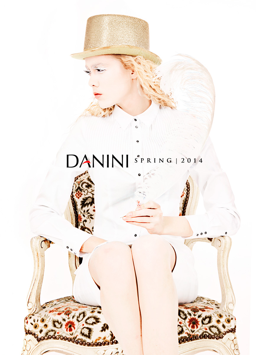 Danini Fashion  - BulgarianTextile.com