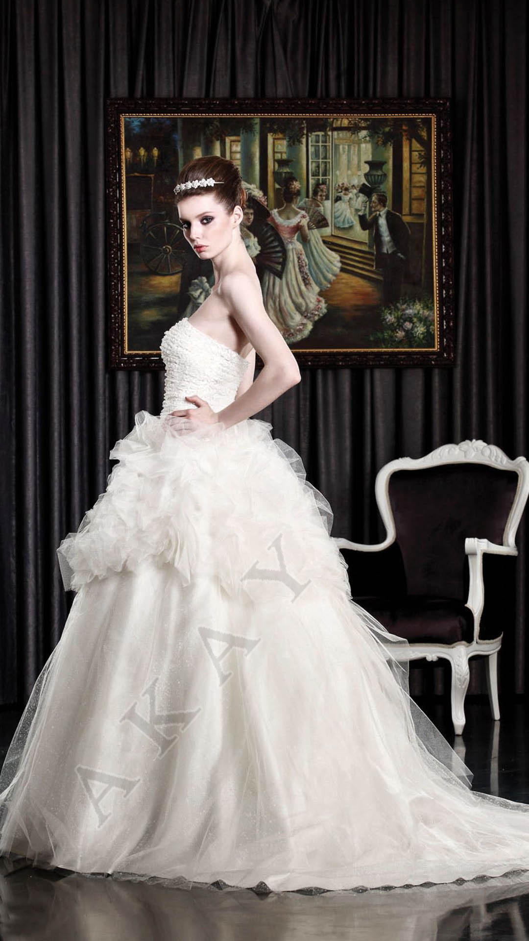 Sweet Memories - Bridal & Events  - BulgarianTextile.com