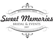 Sweet Memories - Bridal & Events