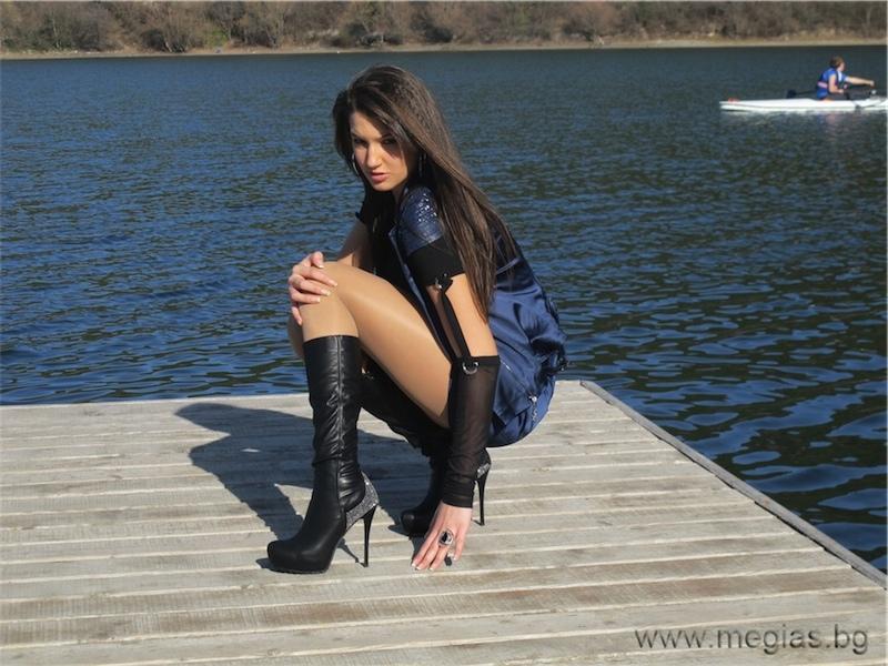 Megias  - BulgarianTextile.com