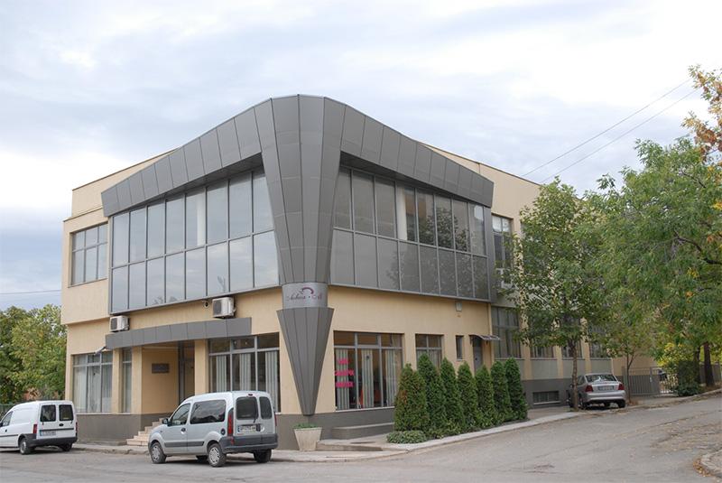 LIVIA-M  - BulgarianTextile.com