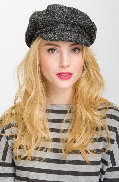 Pastel Hats  - BulgarianTextile.com