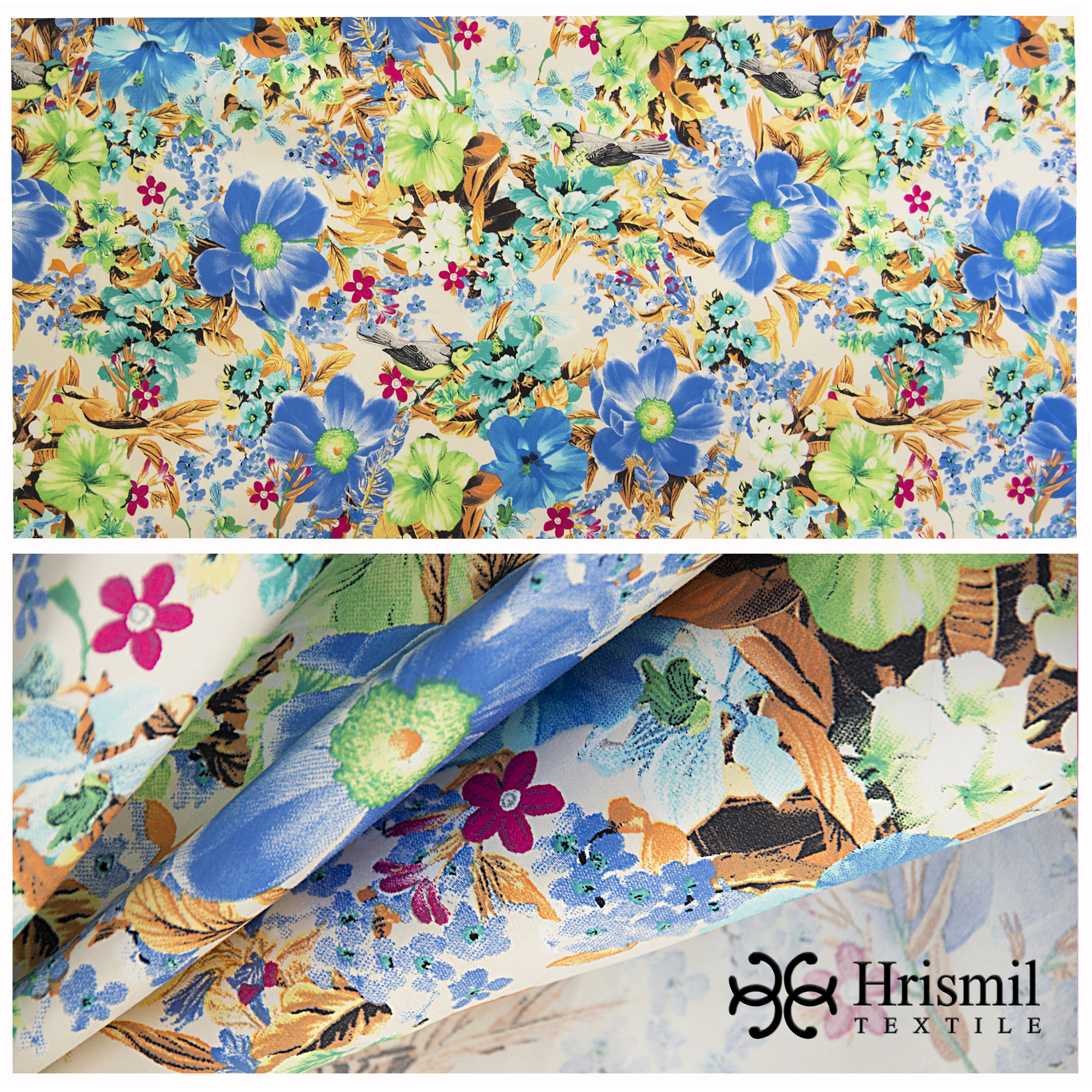 Hrismil Group  - BulgarianTextile.com