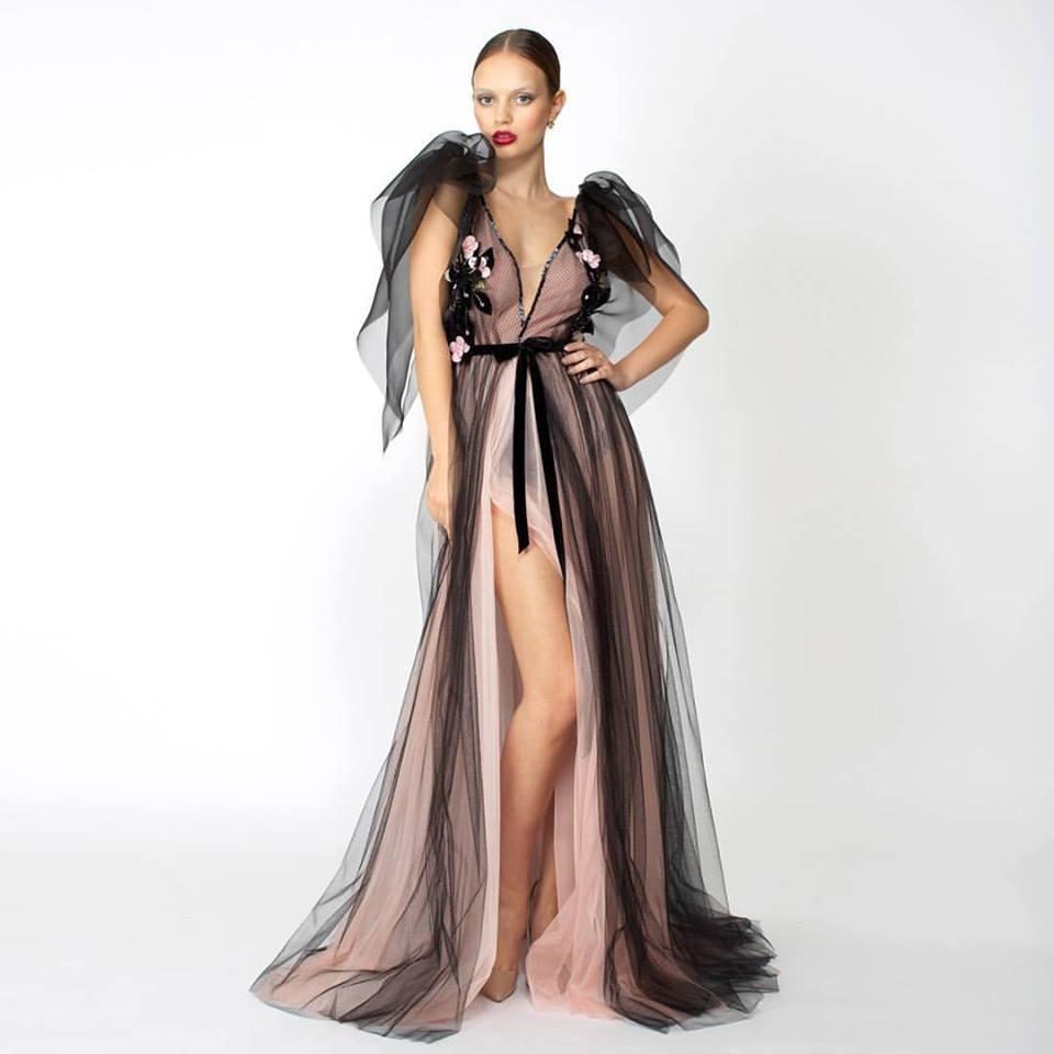 Myoo Couture  - BulgarianTextile.com
