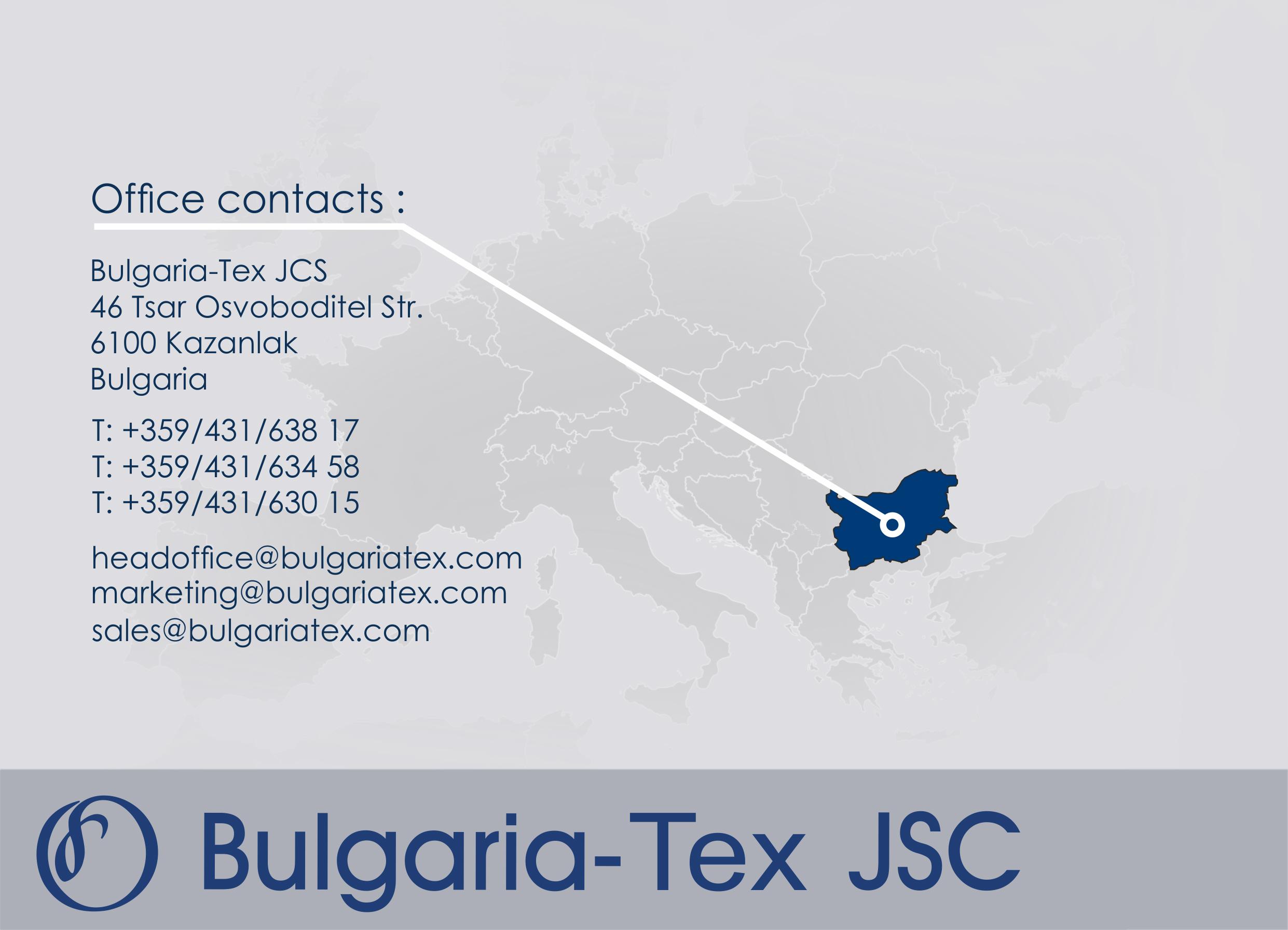 Bulgaria-K Jsc.