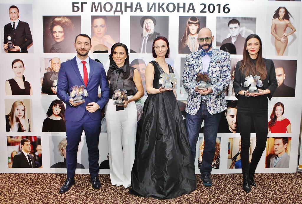 Bulgarian Fashion News