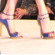 Модели на седмицата 13 Април 2009