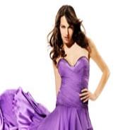 Eфирна лятна рокля е сред новите предложения на Astella Atelier за лято 2009