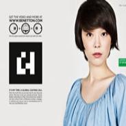 Възможност за участие в кампания на Benetton
