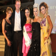 Мисис България Земя 2010 – Диана Колева със специална награда от Bridal Fashion от Мисис Европейски Съюз 2011