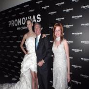 Pronovias представи колекция 2013 Le Gardin des Reves