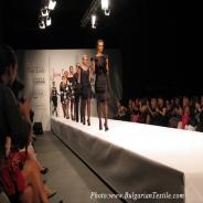 Жени стил представи колекция Провокативен декаденс