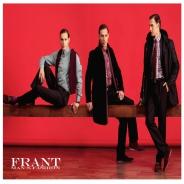 Фирма Франт е с нова колекция на пазара