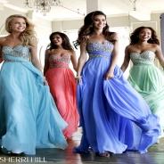 Балните рокли на Брайдъл Фешън за 2014