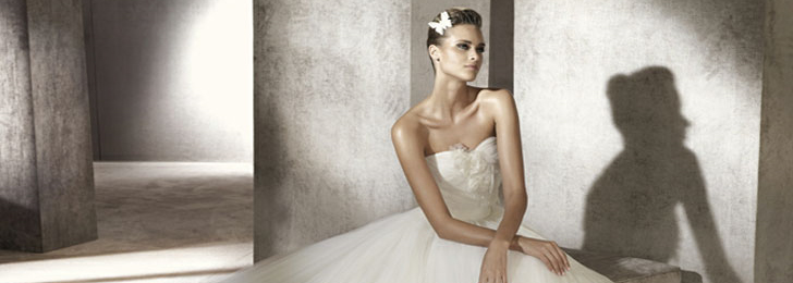 Bridal Fashion OOD Колекција   2014