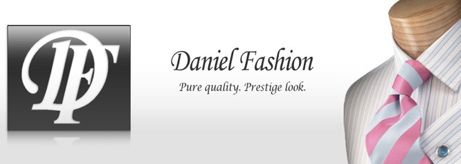 Daniel Fashion Collection   2015