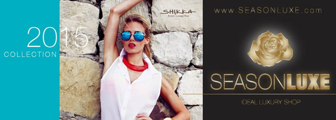 Shikka Bulgaria Collection   2014