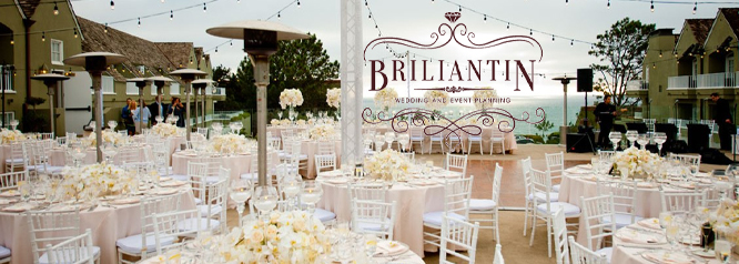 Bridal and Party Agency Briliantin