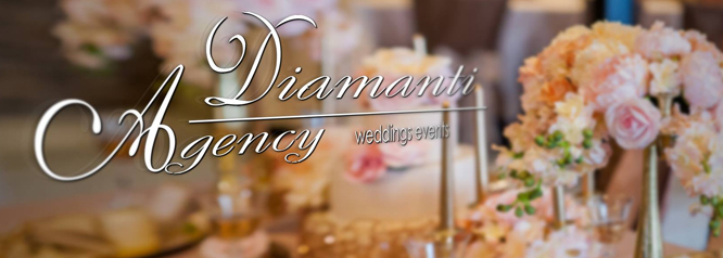Diamanti wedding agency Collection   2011