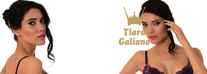 Tiara Shop Collectie   2015