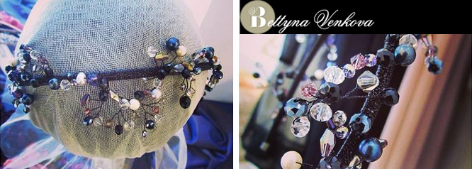 Bettyna Venkova Boutique