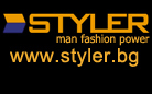 Styler - Elegant fashion for a pleasant lifestyle